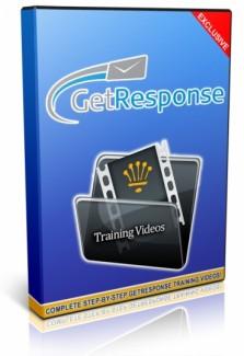 Getresponse Training PLR Video