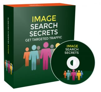 Image Search Secrets PLR Video With Audio