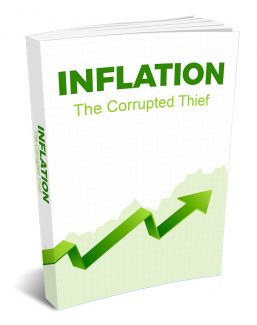 Inflation – The Corrupted Thief PLR Ebook
