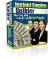 Instant Empire Builder MRR Software