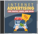 Internet Advertising For Traffic Leads And Sales MRR Audio