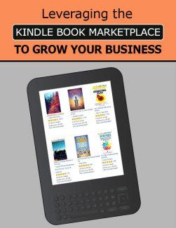 Leveraging The Kindle Book Marketplace MRR Ebook