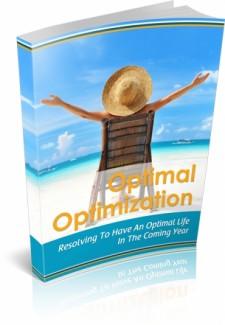 Optimal Optimization MRR Ebook