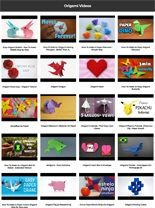 Origami Instant Mobile Video Site MRR Software