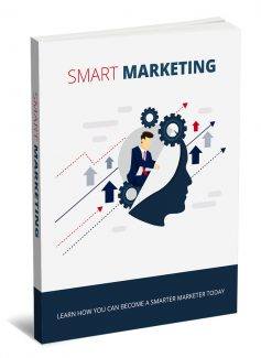Smart Marketing MRR Ebook