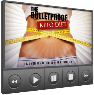 The Bulletproof Keto Diet Upgrade MRR Video