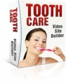 Tooth Care Video Site Builder Give Away Rights Software