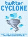 Twitter Cyclone Give Away Rights Ebook