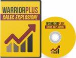 Warriorplus Sales Explosion MRR Video