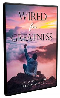 Wired For Greatness Video Upgrade MRR Video With Audio