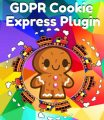 Wp Gdpr Cookie Express Plugin PLR Software