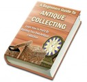 Antique Collecting Mrr Ebook