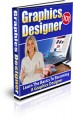 Learn The Basics To Becoming A Graphics Designer Plr Ebook