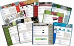 500 Instant Templates Articles PLR Template