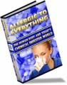 Allergic To Everything Personal Use Ebook With Audio