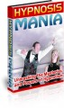 Hypnosis Mania PLR Ebook