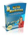 Niche Marketing Mrr Ebook