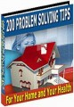 Problem Solving Tips For Your Home  Health PLR Ebook