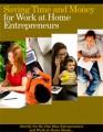 Saving Time And Money PLR Ebook