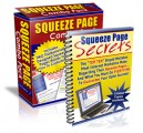 Squeeze Page Profit System - Combo Pack PLR Template