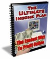 The Ultimate Income Plan MRR Ebook