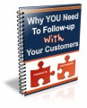 Why You Need To Follow-Up With Your Customers Resale ...