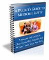 A Parents Guide To Medicine Safety Mrr Ebook