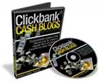 Clickbank Cash Blogs Video Tutorials MRR Video