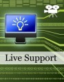 Cpanel Video - Setting Up Live Support PLR Video