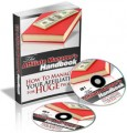 The Affiliate Managers Handbook PLR Ebook With Audio