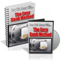 The Easy Bank Method Mrr Ebook With Video