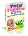 Total Toddler Care MRR Ebook
