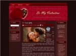 Chocolate Valentine Mrr Template