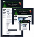 Christmas Tree Site MRR Template