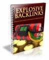 Explosive Backlinks Personal Use Ebook