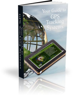 Gps Tracking Systems Minisite PLR Ebook