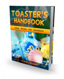 Toaster's Handbook Plr Ebook