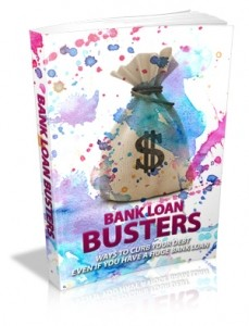 Bank Loan Busters Mrr Ebook