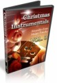Christmas Instrumentals Volume 3 Personal Use Audio