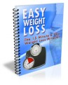 Easy Weight Loss MRR Software