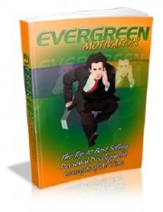 Evergreen Motivation Mrr Ebook