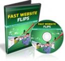 Fast Website Flips PLR Video