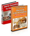 Interior Decorating Package Resale Rights Ebook
