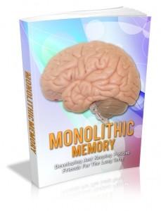 Monolithic Memory Mrr Ebook