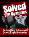 Solved Seo Mysteries MRR Ebook