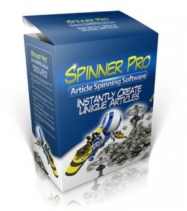 Spinner Pro Mrr Software