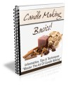 Candle Making Basics Newletter PLR Autoresponder Message