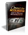 Commission Accelerator Personal Use Ebook