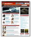 Internet Business Blog PLR Template