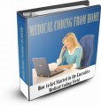 Medical Coding From Home Plr Ebook